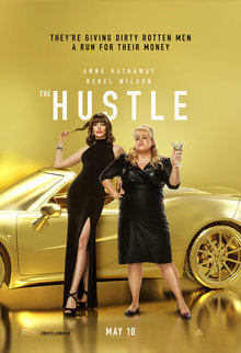 Widget hustle poster