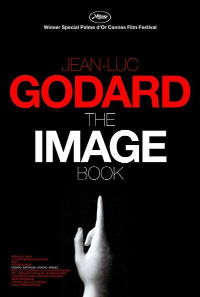 The Image Book movie poster