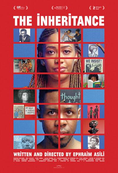 The Inheritance movie poster