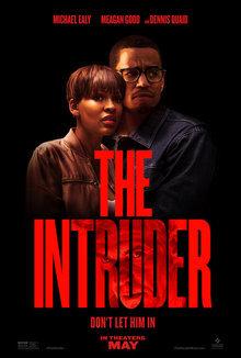 Widget intruder poster