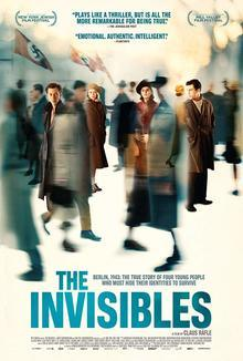 Widget invisibles poster