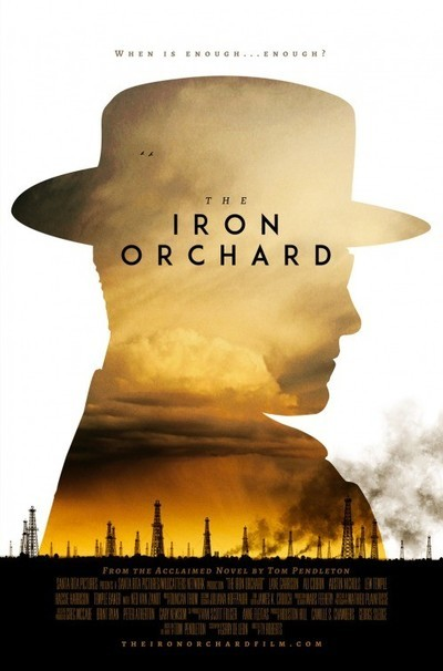 The Iron Orchard movie poster