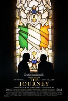 Widget journey poster
