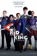 Thumb king poster