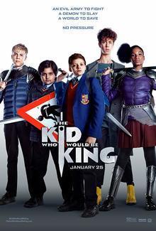 Widget king poster