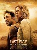 Thumb last face poster
