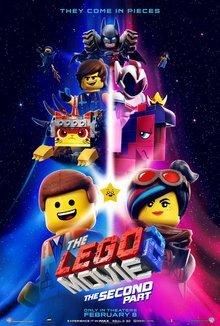 Widget lego poster