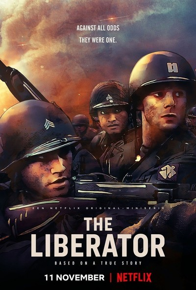 The Liberator movie poster