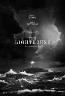 Widget lighthouse poster