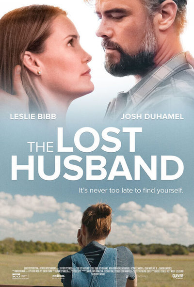 The Lost Husband movie poster
