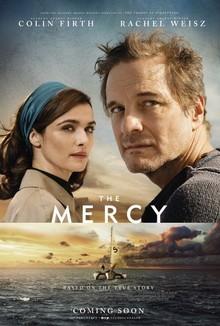 Widget mercy poster