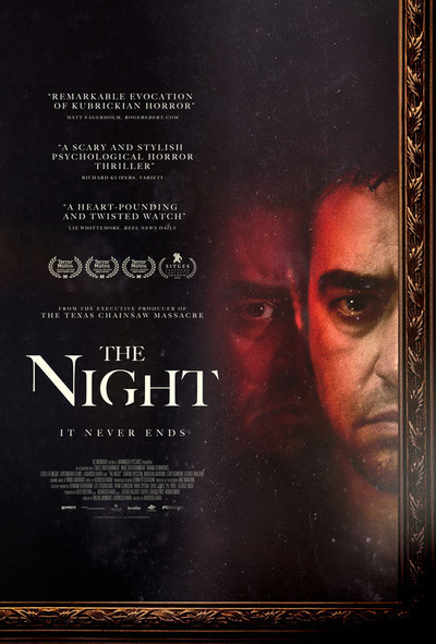 The Night movie poster