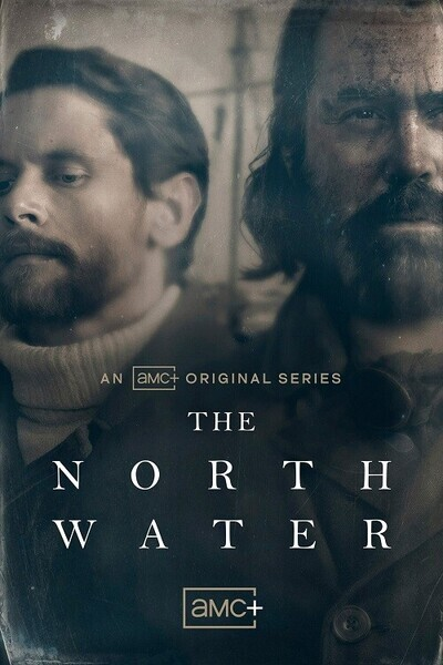The North Water movie poster