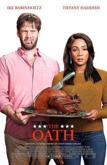 Widget oath poster