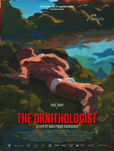 The Ornithologist Movie Poster