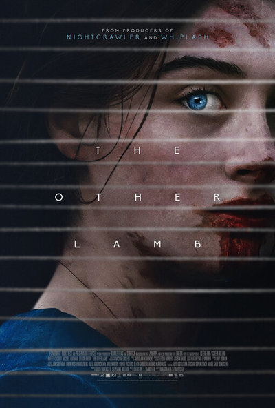 The Other Lamb movie poster