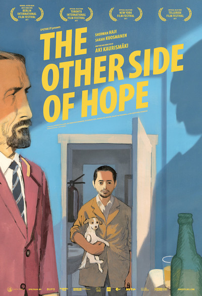 The Other Side of Hope movie poster