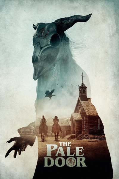 The Pale Door movie poster