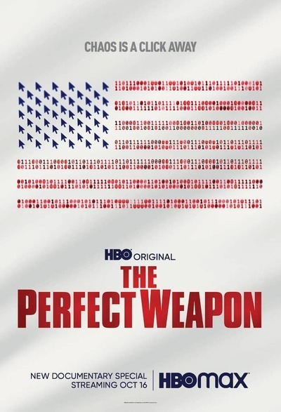The Perfect Weapon movie poster