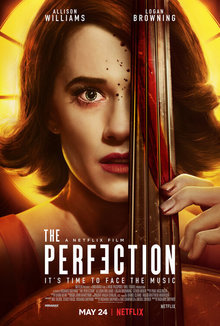 Widget perfection poster