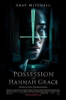 Widget possession poster