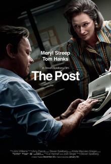Widget post poster