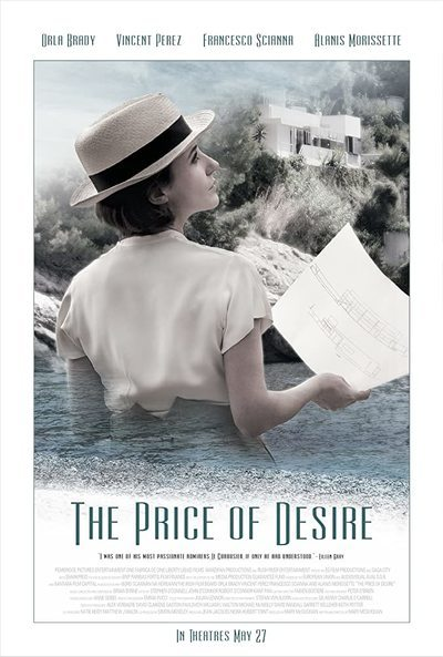 The Price of Desire movie poster