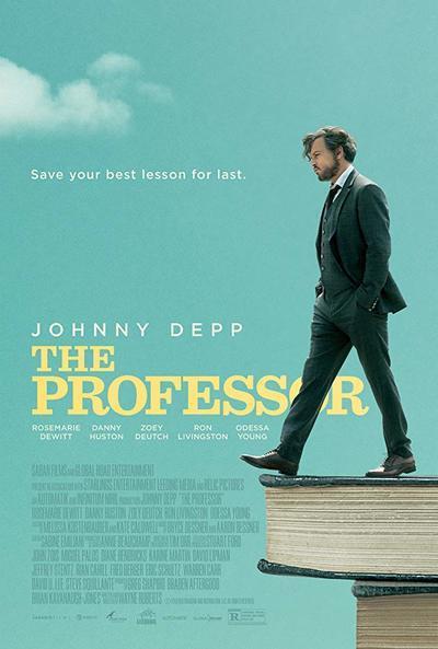 The Professor Movie Poster