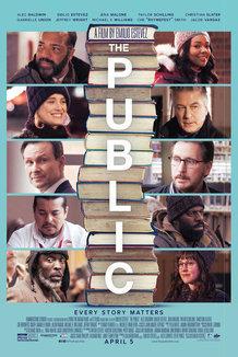 Widget public poster