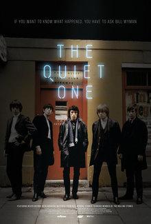 Widget quiet poster