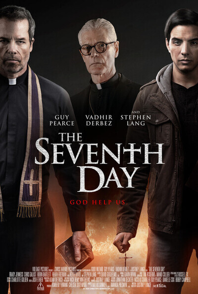 The Seventh Day movie poster