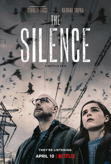 Widget silence poster