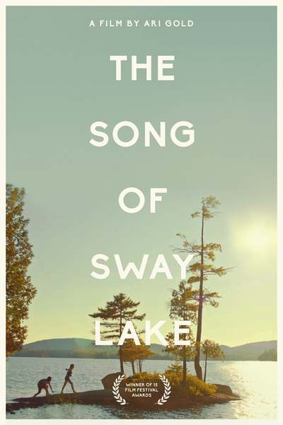The Song of Sway Lake movie poster