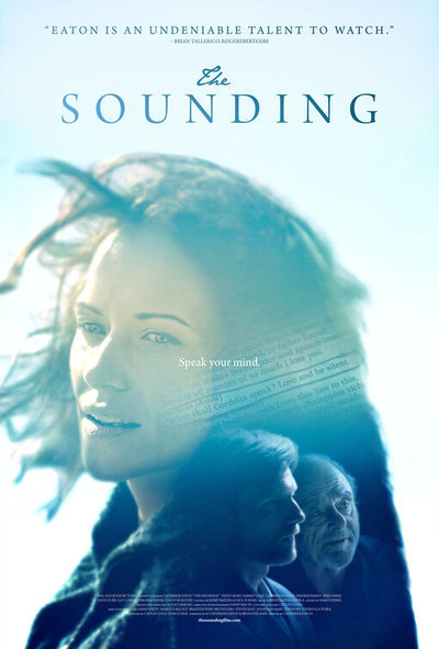 The Sounding movie poster