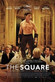 Widget square poster