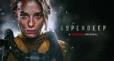 The Superdeep movie poster