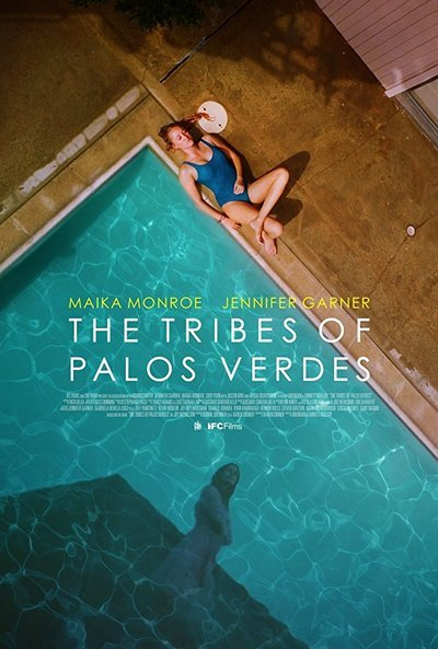 The Tribes of Palos Verdes Movie Poster