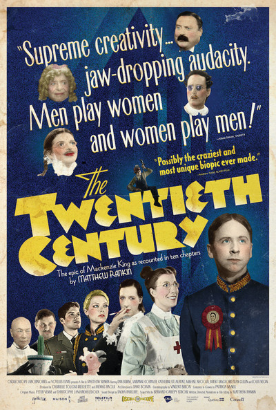 The Twentieth Century movie poster