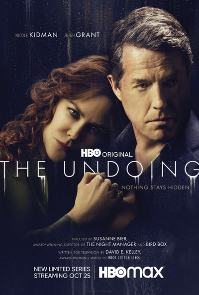 The Undoing movie poster