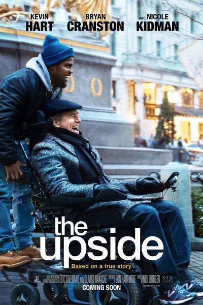 The Upside Movie Review & Film Summary (2019) | Roger Ebert