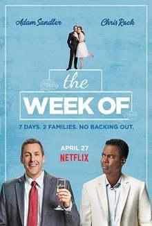 Widget week of 2018