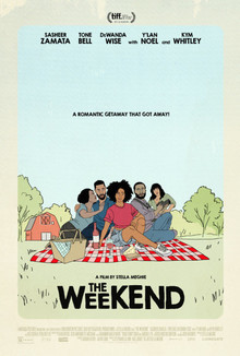 Widget the weekend theatrical poster lo res