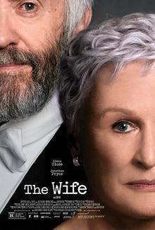Widget wife poster