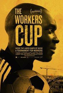 Widget workers cup 8