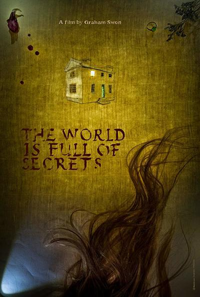 The World Is Full of Secrets movie poster