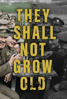 Widget shall not grow poster