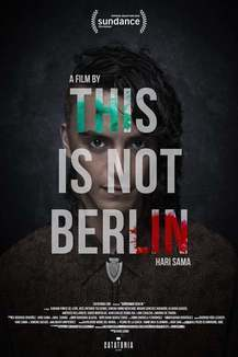 Widget this is not berlin movie review poster 1