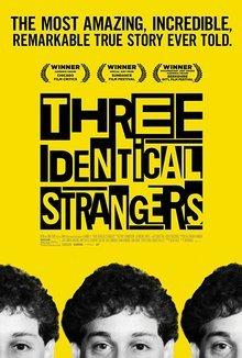 Widget strangers