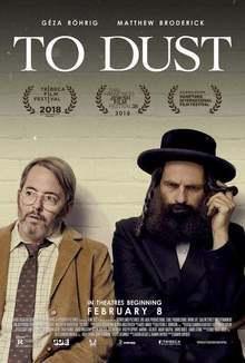Widget to dust poster