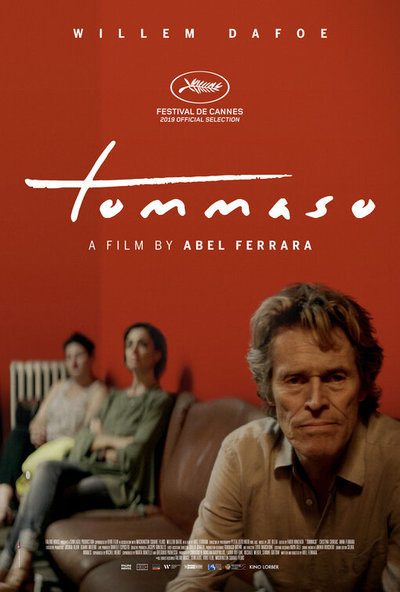Tommaso movie poster